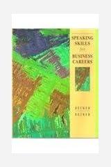Speaking Skills for Business Careers Paperback