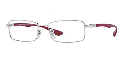 Ray-Ban RX6286 Liteforce Eyeglasses-2501 - Ray Optical Ban Liteforce