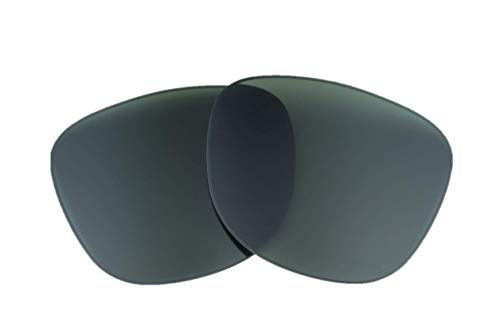 LenzFlip lenses Compatible With RayBan Wayfarer RB2140 Polarized Replacement Lenses - Green ()