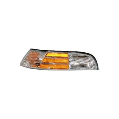 TYC 18-5026-01 Compatible with Ford Crown Victoria Driver Side Replacement Parking/Side Marker Lamp Assembly: Automotive