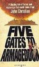 5 gate Armageddon, John christian, 0671807722