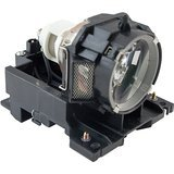 Replacement Lamp with Housing for HITACHI DT00771 with Ushio Bulb Inside (Replacement Lamp Hitachi Dt00771)