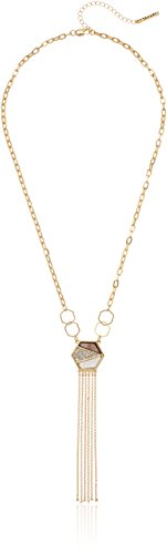 t-tahari-chain-fringe-with-mother-of-pearl-detail-gold-brown-y-shaped-necklace-24-3-extender