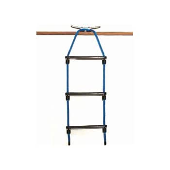 Ez-Ty 11 Add A Step Kit For Rope Ladders 1 Step