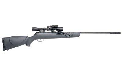 Gamo 6110087154 Varmint Hunter HP .177 Caliber Air Rifle with Laser and (Gamo Hunter)