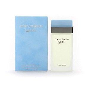 Dolce & Gabbana Light Blue 6.7 Edt Sp For Women