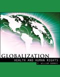 Globalization Health and Human Rights, Ebomoyi, William, 0757589863