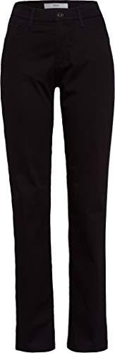 01 Uni Five Brax perma Black Pantalon Pocket Noir Sport Femme City Premium qxaPO6