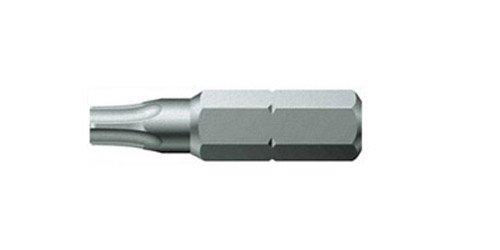 TORX W TX 40 Head x 1//4 Drive Wera Series 1 867//1 Z Sheet Metal Bit