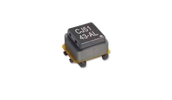 1:15 15 µh Transformador de impulsos COILCRAFT CJ5143-ALB 1 kv 1 ohmios