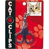 Cat Nail Clips