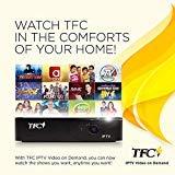 Tfc Iptv Set Top Box   One  1  Year Prepaid Premium Package