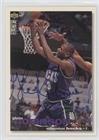 Glenn Robinson (Basketball Card) 1996-97 Score Board Autographed Basketball - Buyback Autographs #GLRO (Robinson Autographed Basketball)