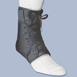 Inner Lok 8 Ankle Brace : Small by FLA Orthopedics