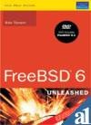 Read Online Freebsd 6 Unleashed (Incluedes Dvd) pdf epub