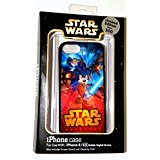 Disney D-tech World WDW Parks Authentic Star Wars Weekends 2015 Jedi Mickey Limited Edition 500 Iphone 5 5s Phone Hard Case & Screen Guard (Iphone 5 Case Disney World compare prices)