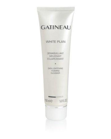 Gatineau by Gatineau White Plan Skin Lightening Foaming Cleanser--/5OZ for Women