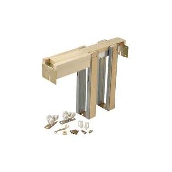 1500 Commercial Grade Pocket Door Frame 32 Quot X 80
