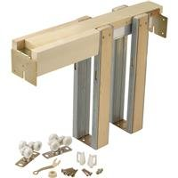 Johnson Hardware 153068PF 153068 Commercial Grade Pocket Door Frame (36