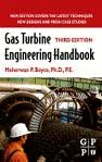 img - for Gas Turbine Engineering Handbook, 3th (third) Edition book / textbook / text book