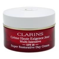 Clarins by Clarins for Women Super Restorative Day Cream ()