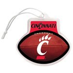 Cincinnati Bearcats Gel Air Freshener Team Promark