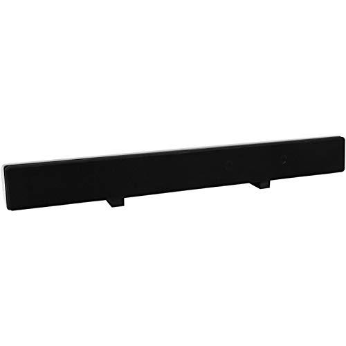 "Franklin Audio PSB3 36"" LCR Speaker Bar Black"