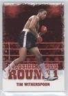 Tim Witherspoon (Trading Card) 2010 Ringside Boxing Round 1 - [Base] #48