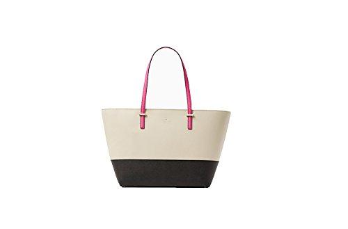 Kate Spade New York Cedar Street Medium Harmony Shoulder Bag Vivid Snapdragon by Kate Spade New York