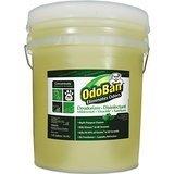 (CCC9110625G - Odoban Professional Series Deodorizer Disinfectant, 5gal Pail, Eucalyptus Scent)