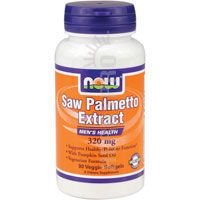 Saw Palmetto 320mg 90 Softgels (Pack of 2) For Sale