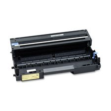 Wholesale CASE of 2 - Brother DR600 Replacement Drum Unit-Drum Cartridge For Brother 600 Series, 30000 Page (Brother Dr600 Replacement Drum)