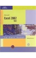 Course Guide: Microsoft Excel 2002-Illustrated BASIC