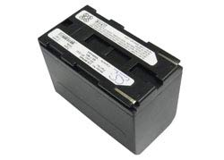 Replacement For CANON BP-945 BATTERY
