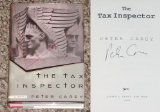 The Tax Inspector, Peter Carey, 0679404341