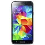 Samsung Galaxy S5 Black 16gb Sm-G900A