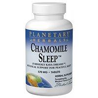 Planetary Herbals Chamomile Sleep