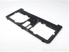 001 Compaq Keyboard Cover (Compaq Presario CQ61 Power Button Keyboard Bezel Cover 534808-001)
