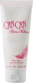 (Paris Hilton Fragrances Can Can Body Lotion, 6.7 Ounce)