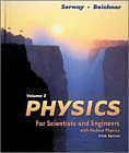 Physics for Scientist and Engineers, Serway, Raymond A. and Beichner, Robert J., 0030269474