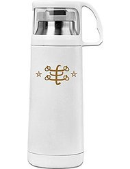 Bahai Faith The Unity Of God Cool Thermos Vacuum Insulated Stainless Steel ()