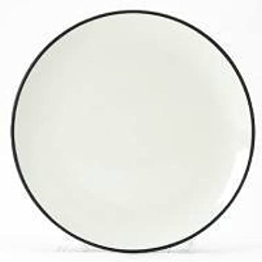 Noritake Colorwave Salad Plate, Graphite