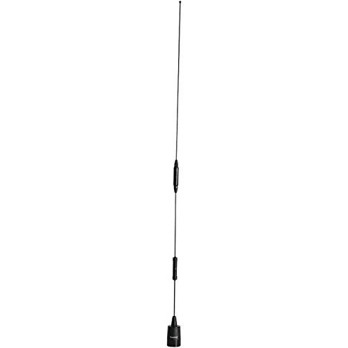 Browning 406MHz-490MHz UHF 5.5dBd Gain Land Mobile NMO Antenna, 34