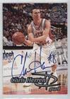 Chris Herren (Basketball Card) 1999 Press Pass - Autographs #N/A