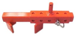 Cepco Tool BoWrench BW-3 Adjustable Joist Gripper Attachment
