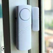 Alarma inalámbrica para frigorífico y congelador, funciona con ...
