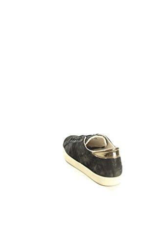 e st Sneakers t Noir W271 hl a D Femme qXY6SwEanx