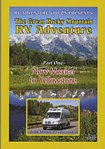 The Great Rocky Mountain RV Adventure - Part One - New Mexico to Yellowstone