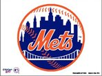 "MLB New York Mets 14424031 Multi-Use Colored Decal, 5"" x 6"""