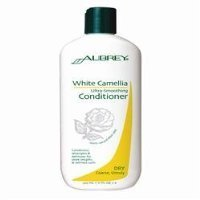 New Aubrey Organics - White Camellia Conditioner, 11 fl oz Aubrey White Conditioner